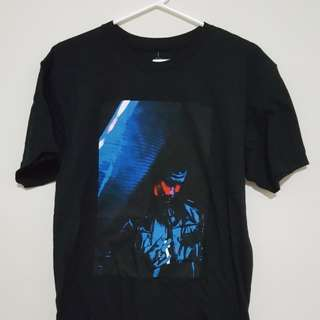 The Weeknd XO Merch Shirt Size M