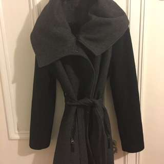 Women's coat (fall and winter)