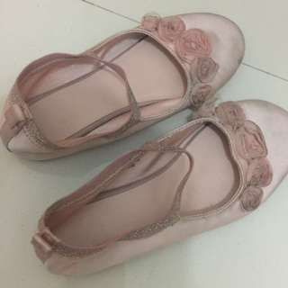 H&M Girls Shoes size 32