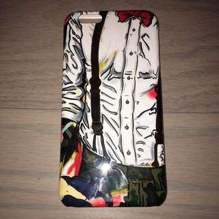 Samara Shuter IPhone 6-6S case