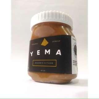Yema spread/Tablea Spread