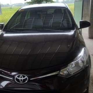 GIGA rent Toyota vios 2018