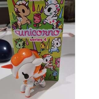 Hikari - Unicorno Blind Box Mini Series 4