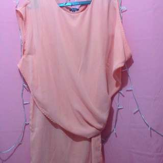 Orang Dress Neu Mor
