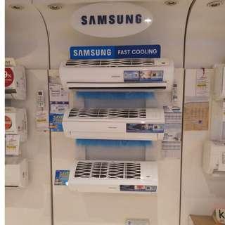 Samsung Split Type Inverter Aircon