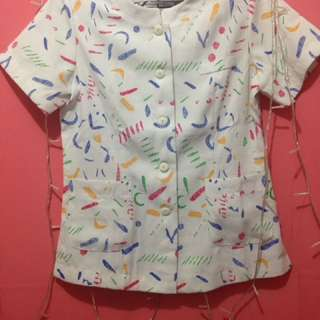 Abstrack Shirt