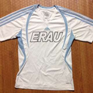 Adidas Climalite Football Jersey Authentic women