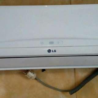 AC LG 1 PK Murah & Dingin
