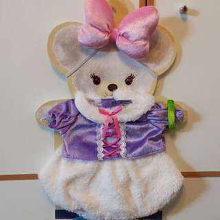 Unibearsity 大學熊 duffy shelliemay daisy 廸絲 s 套裝