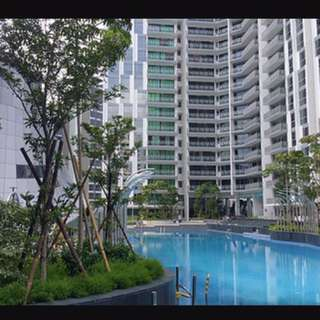 Condo Master Bedroom For rent , Punggol Immediate Available