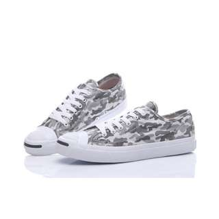 Jack Purcell camo