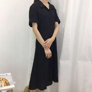 🚚 Room4 復古洋裝