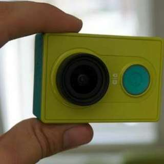 Action camera like go pro (check reviews)