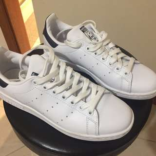 Adidas Stan Smith Men US6 Hardly Used!