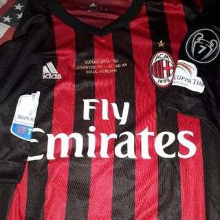 AC Milan Supercoppa