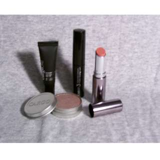 Cargo Cosmetics - 4 Piece Cosmetic Set New