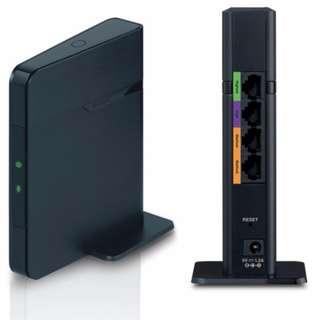 * Dlink Wireless N300 Dual Band Mediabridge