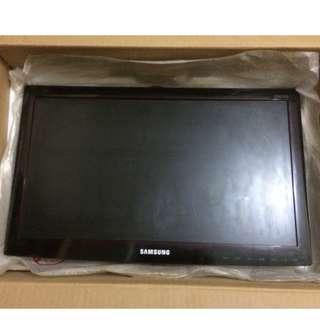 """Monitor Komputer Samsung LED 19.5"""" S20D300HY"""
