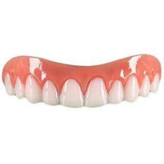 Instant Silicone Teeth Whitening Dentures