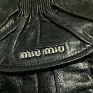 Miu Miu bag 100% Authentic