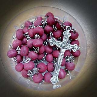 Aromatic Rose Rosary (Pre order)