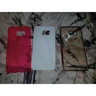 S8+ edge phone cases