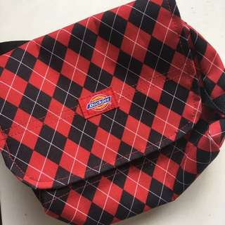 Dickies side bag