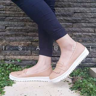 New Flat shoes from ISABEL