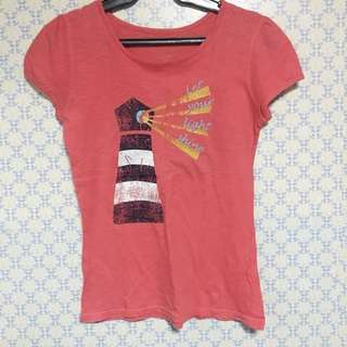Lighthouse Blouse