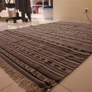 IKEA Carpet Kattrup 200x140 cm (preloved)