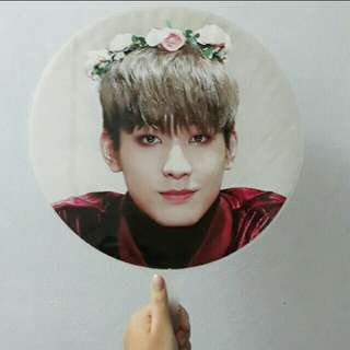 WONWOO BIG FAN