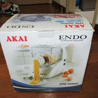 AKAI電動製面機