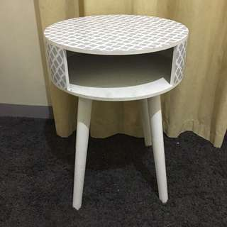 Wooden table (side table)