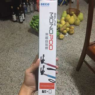 自拍桿Deco