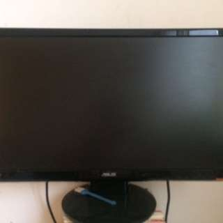 Asus monitor VH236H, 23.6 inch