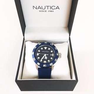 Nautica NAI09511G - Men's Analogue Wrist Watch
