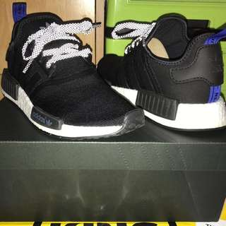 0a3c623ad25fc Adidas NMD R1 JD Sports Exclusive