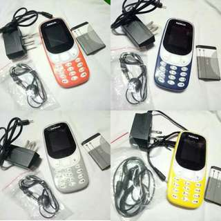 3310 TAIWAN VERSION (OPEN FOR RESELLERS ALSO!!!)