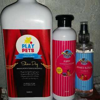 Play Pet Product
