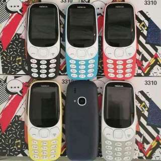3310 FINLAND VERSION (OPEN FOR RESELLERS ALSO!!!)