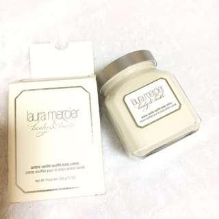 Laura Mercier Body and Bath Crème