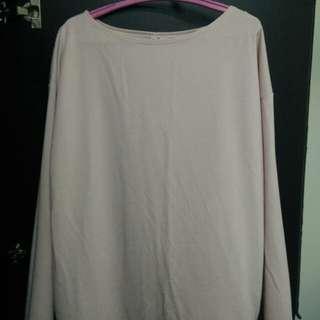 H&M oversize sweater
