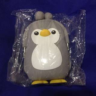 企鵝零錢包
