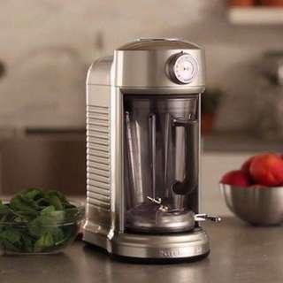 Kitchen aid magnetic torrent blender