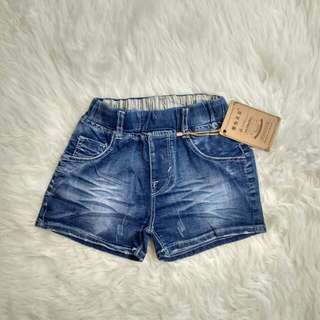 HOTPANTS ANAK IMPORT