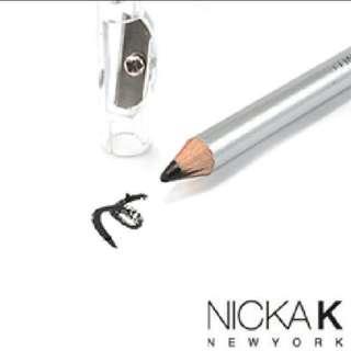 INSTOCK! Nicka K Kajal Eyeliner-Black