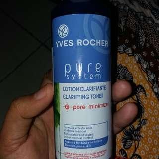YVES Rocher pore minimizer