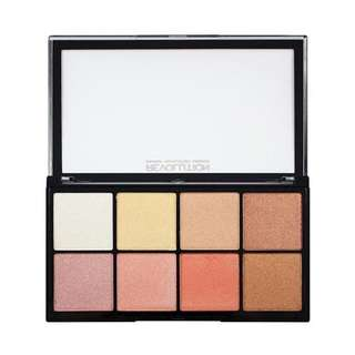 ❄️ Makeup Revolution ❄️ Pro Glow 2 Palette