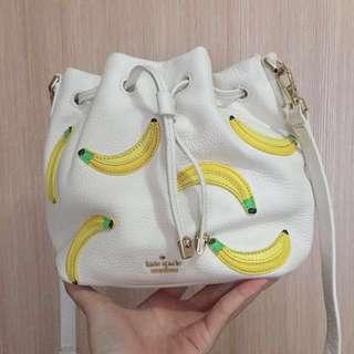 Kate Spade Banana Bag [LIMITED EDITION]