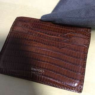 Tom ford card holder